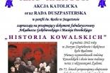 HISTORIA KOWALSKICH w Dyskusyjnym Klubie Filmowym w Jazgarzewie