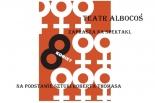 8 KOBIET Teatru Albocoś w Górze Kalwarii
