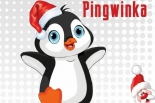 Bajkowa Niedziela z Mikołajem w Konstancinie - Świąteczna Przygoda Pingwinka
