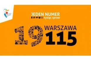 19115 - Infolinia ZTM