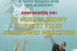 Mikołajkowy turniej piłki siatkowej w Górze Kalwarii