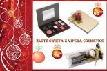 Złote Święta z VIPERA COSMETICS
