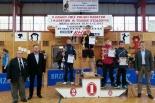 Złoty medal dla reprezentanta UKS Return Piaseczno