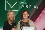 Lesznowola - Gminą Fair Play 2013