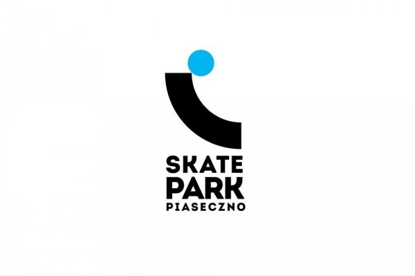 Logo skate parku wybrane