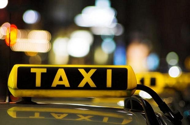Taxi Powiatu Piaseczyńskiego