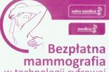 Mammografia w Lesznowoli
