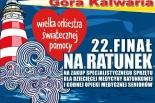 WOŚP 2014 w Górze Kalwarii
