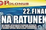 PKS POLONUS wspiera 22 Finał Wielkiej Orkiestry Świątecznej Pomocy