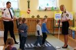 Straż miejska w Piasecznie: Bądź widoczny