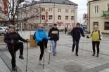 Zimowy marsz Nordic Walking - relacja