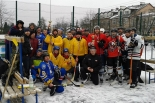 Amatorski Turniej Hokeja w Górze Kalwarii - wyniki