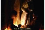 Koncert kolęd w Tarczynie