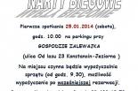 NARTY BIEGOWE - propozycja GOSiR Konstancin-Jeziorna