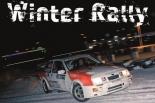 Winter Rally w Lesznowoli