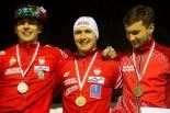 Z Cieciszewa na igrzyska olimpijskie w Soczi