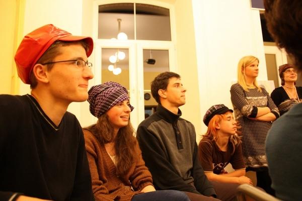 Program Teens Matter: Co słychać u nastolatków w potrzebie?