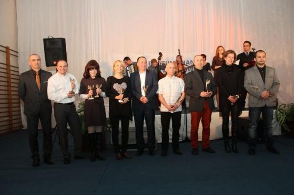 Podsumowanie Roku Sportowego 2013 w Gminie Piaseczno
