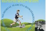X Memoriał piłkarski im. Marcina Rowińskiego
