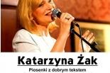 Recital Katarzyny Żak w Starej Iwicznej