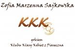 Zofia Marzenna Sajkowska gościem Klubu Klasy Kobiet z Piaseczna
