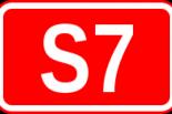 Plan ratunkowy dla budowy trasy wylotowej S-7 z Warszawy