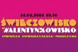 Świeczowisko Walentynkowisko w Centrum Kultury w Piasecznie