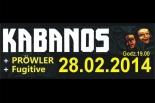 Koncet zespołu Kabanos w Piasecznie