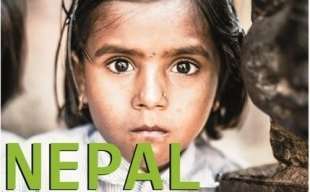 Klub Odkrywcy w GOK Lesznowola - Nepal