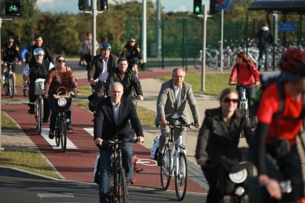 Polska Unia Mobilności Aktywnej (PUMA) zaprasza na konferencję