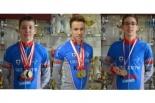 Spektakularny sukces sportowców z UKS Zryw