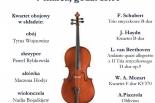 Muzyka klasyczna zabrzmi w Słomczynie