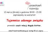Tajemnica udanego w związku w Stowarzyszeniu Polka Potrafi.pl