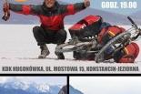 Konstanciński Klub Podróżnika - Rowerem przez Świat