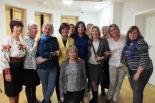 Rocznicowe spotkanie w KLUBIE KLASY KOBIET w Piasecznie - relacja