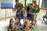 Przedstawienie teatralne dla dzieci w Kluboksięgarni