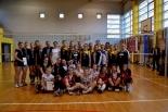 II Otwarty Turniej Siatkówki Kobiet - relacja