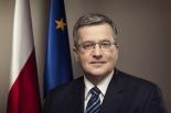 Wizyta Prezydenta RP Bronisława Komorowskiego w Piasecznie
