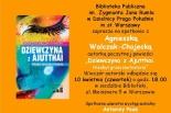 Wieczór autorski Agnieszki Walczak-Chojeckiej w Bibliotece Publicznej im. Zygmunta Jana Rumla