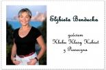 Elżbieta Benducka gościem Klubu Klasy Kobiet z Piaseczna