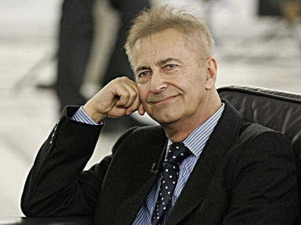 Wieczór autorski Tadeusza Rossa w Piasecznie