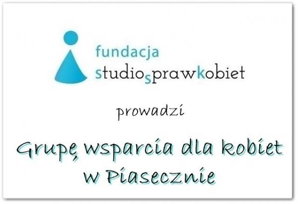 Grupa Wsparcia dla Kobiet w Piasecznie