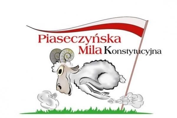 14. Piaseczyńska Mila Konstytucyjna