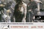 Golgota Jasnogórska - koncert w Starej Iwicznej