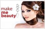 Make Me Beauty – czyli moje spojrzenie na profesjonalne fryzjerstwo
