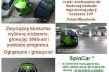 Wynalazca z Bogatek w finale konkursu Polski Wynalazek 2014