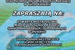 Otwarte Mistrzostwa w pływaniu w Górze Kalwarii