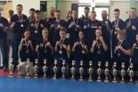 KS X Fight zdominowało zawody w Nowym Mieście Lubawskim