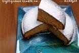 Cytrynowe ciasto na miodzie