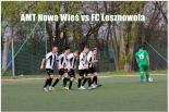 FC Lesznowola po raz trzeci święci triumfy